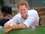 Prince Harry To Visit Veterans At Walter...