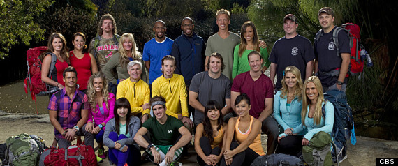 THE AMAZING RACE VIETNAM
