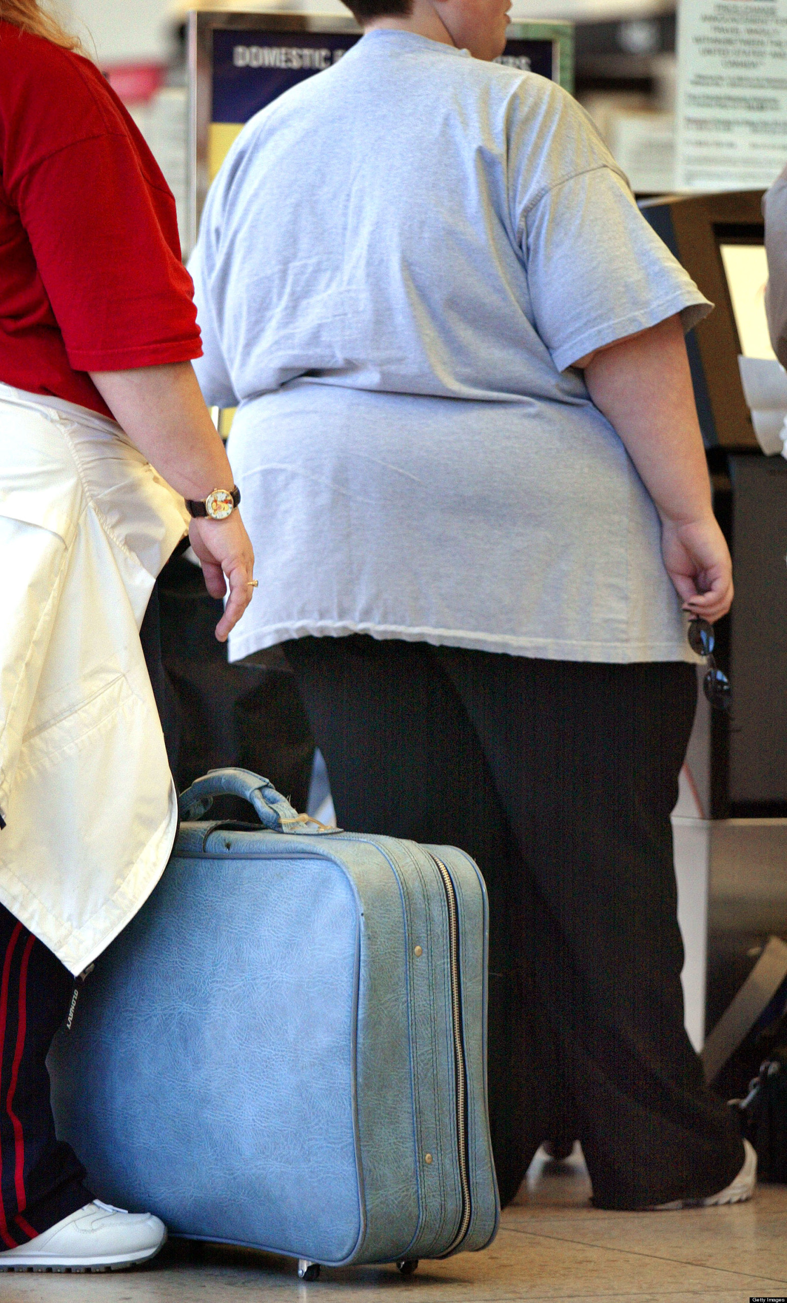 should obese people pay more for Cost sharing is appropriate but there should also be consequences for things under your control.