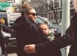 Beyonce, Blue Ivy Grab Lunch In Brooklyn (PHOTO)
