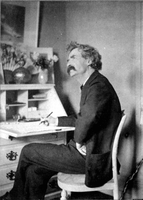 Mark Twain Animal Essay