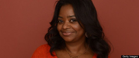 octavia spencer spiderman