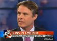 Terry Moran To Karl Rove: 'Stop Scaring People' Over Gun Control (VIDEO)