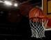 S basketball hoop mini