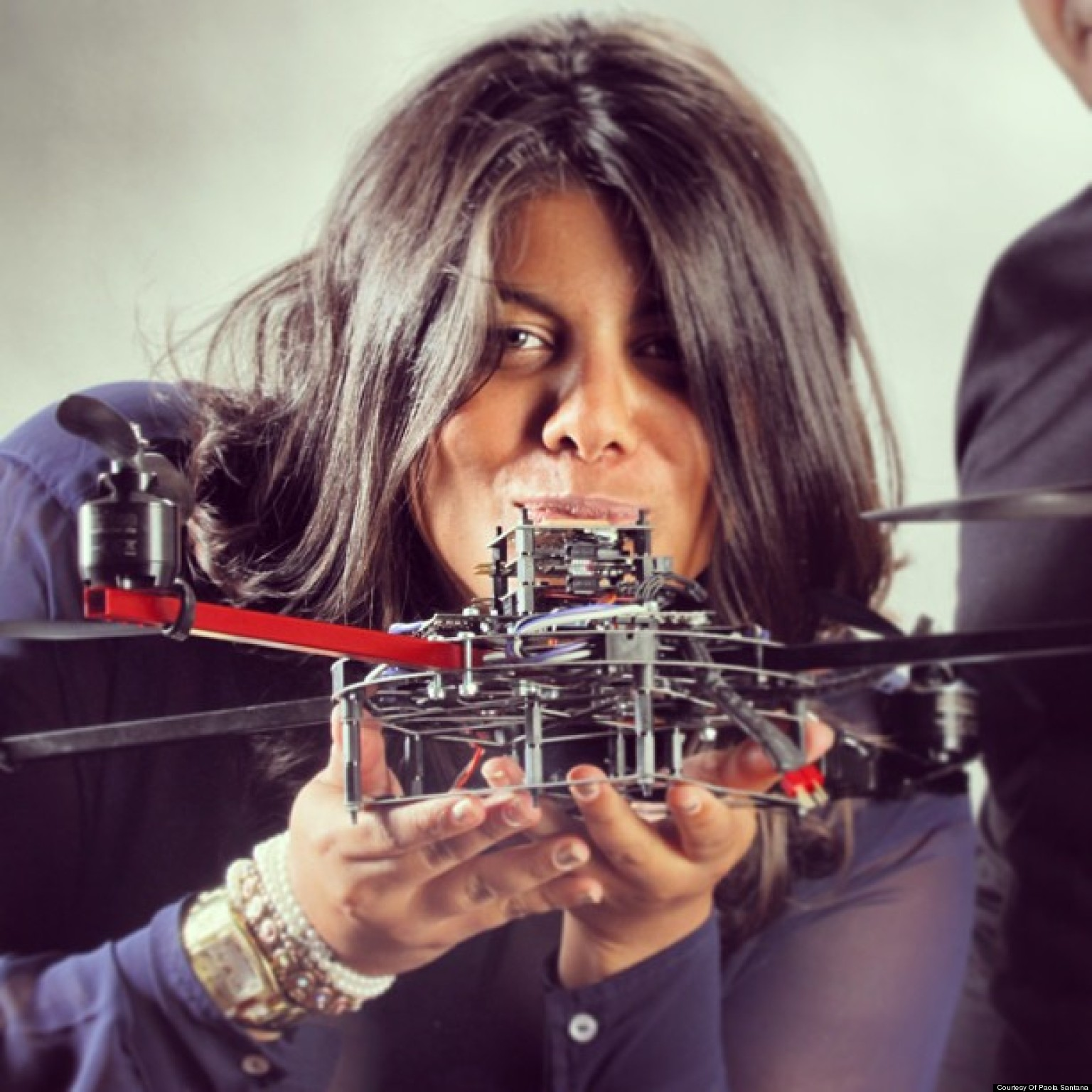 matternet founder paola santana wants to replace the