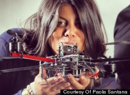 Startup Founder Wants To Replace The Postal System With Drones