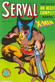 serval wolverine