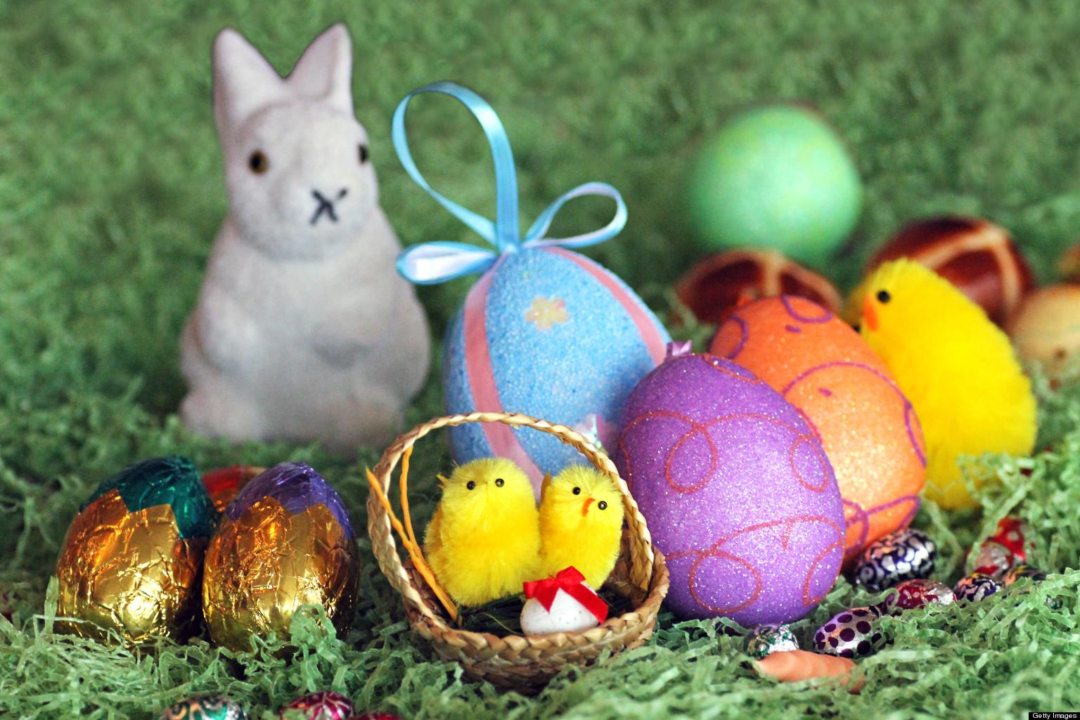 20 Easter Jokes For All The Family | The Huffington Post