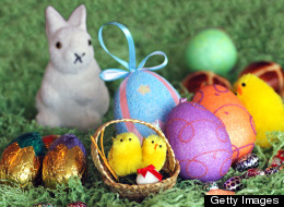 Hoppy Easter! 20 Cracking Easter Jokes