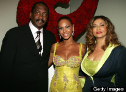 Mathew Knowles Beyonce