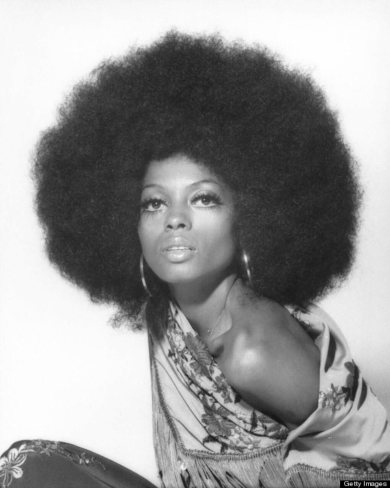 diana ross birthday