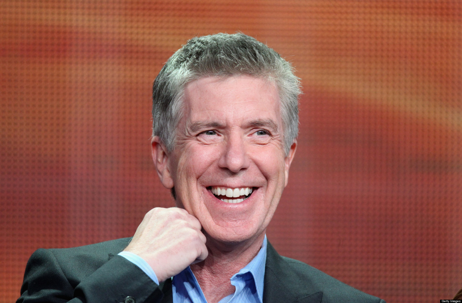 Tom Bergeron Tom Bergeron On Aging And 39Dancing With The Stars39 39They