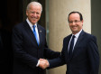 Joe Biden's Paris Hotel Cost $585,000 For One-Night Vice Presidential Stay