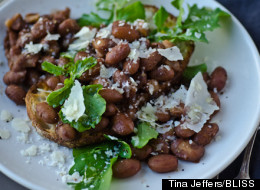 Borlotti Beans Recipes: Stewed, Braised, Baked And More ...