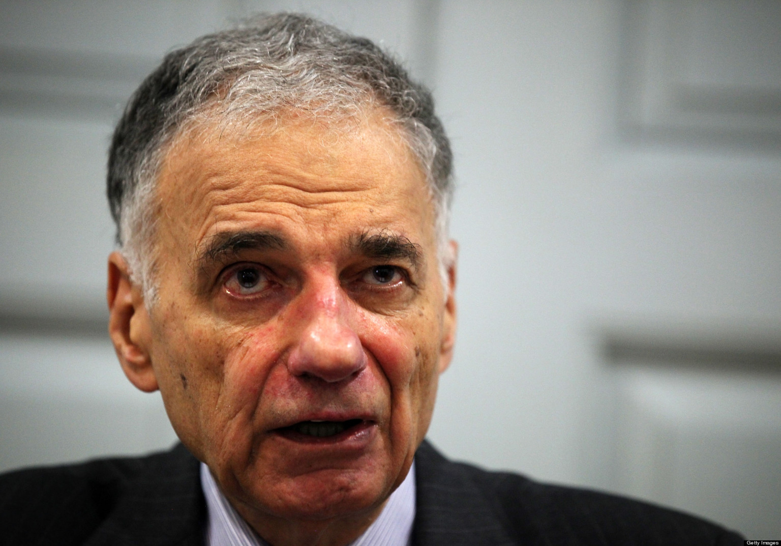 Ralph Nader Predicts Billionaire 3rd Party Candidates In ...
