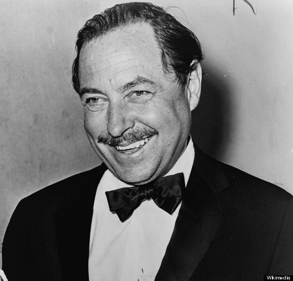 tennessee williams birthday
