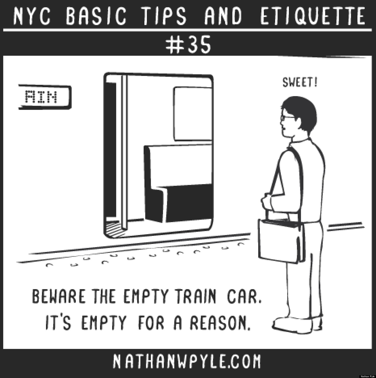 Dating rules in new york