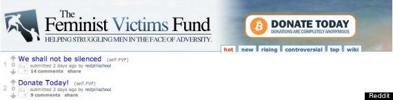 feminist victims fund
