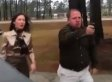 Newport Road Rage Suspect Fires Gun After Fight (VIDEO) (UPDATED)