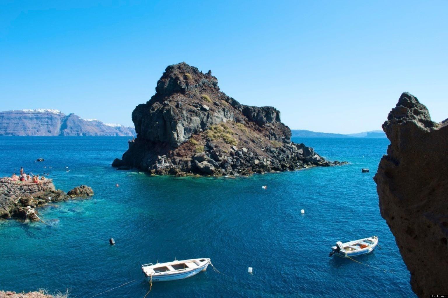The 10 Best Islands In The World According To Tripadvisor