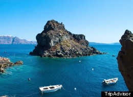PHOTOS: The World's Best Islands