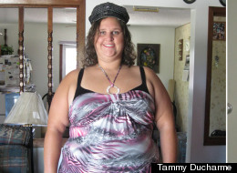 How This Woman Dropped 136 Pounds -- And Is Still Going