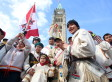 Nishiyuu Journey By Cree Youth Ends As Harper Greets Pandas (TWEETS, VIDEO)