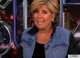 WATCH: Suze Orman Makes The Case For Marriage Equality