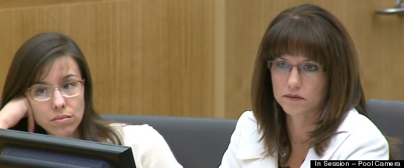 Jodi Arias' Mommy Issues Come Into Focus
