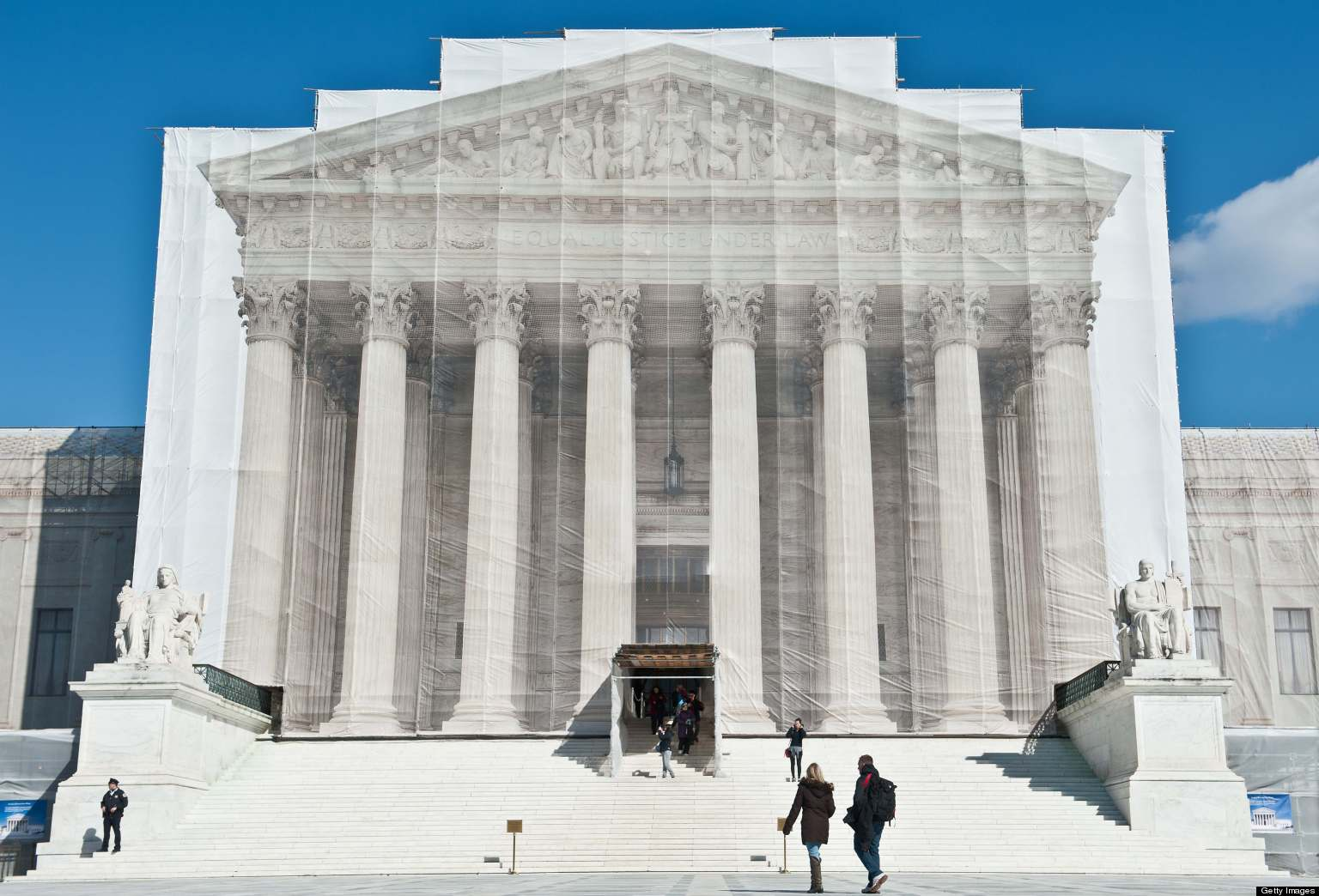 DOMA News From The Supreme Court Explored