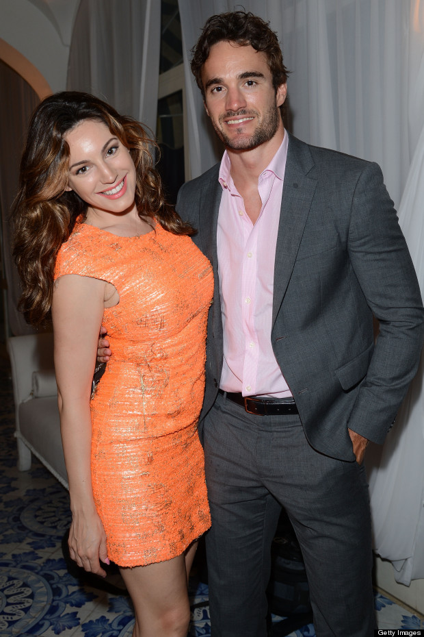 kelly brook thom evans
