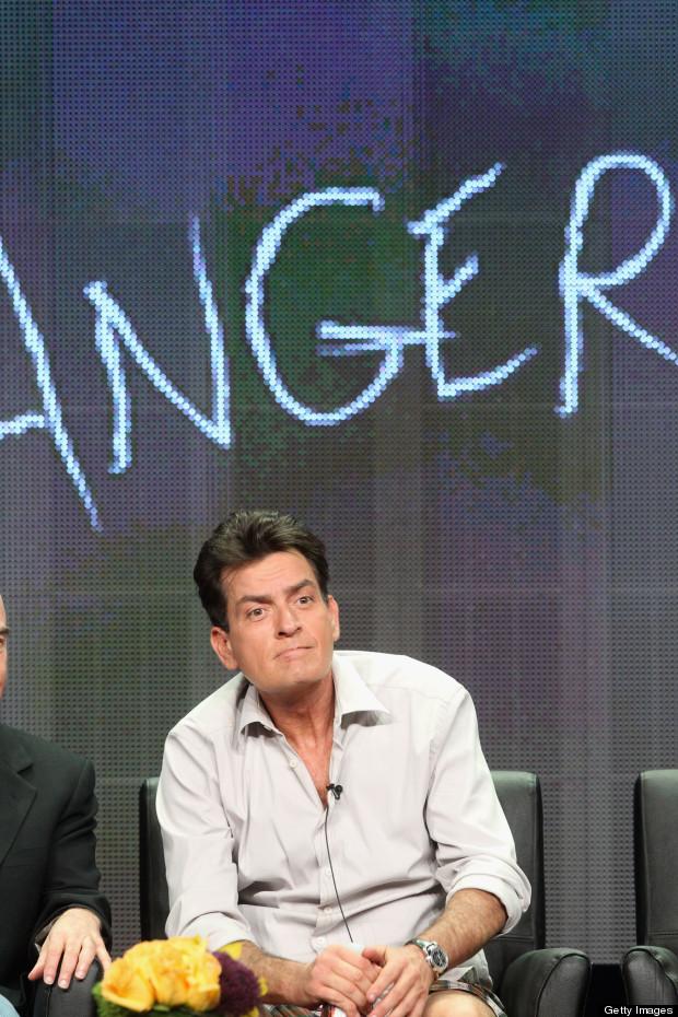 lindsay lohan anger management