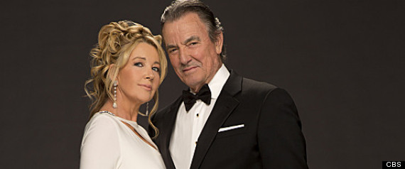 THE YOUNG AND THE RESTLESS 40