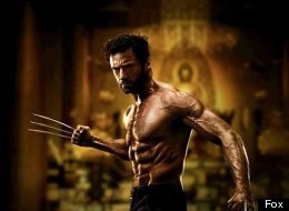 The Wolverine Teaser