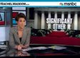 Rachel Maddow: GOP Stance On Same Sex Marriage Is 'Incoherent, Low Rent And ... Pathetic' (VIDEO)