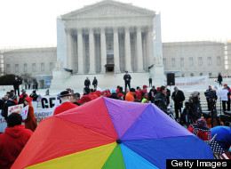 Supreme Court Proposition 8