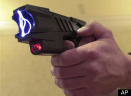 Police: Man Claimed To Be God, Was Unaffected By Two Taser Shocks