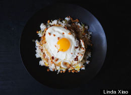 12 Reasons Rice Should Always Be Fried