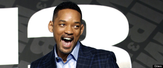 Will Smith Iba A Estar En Django