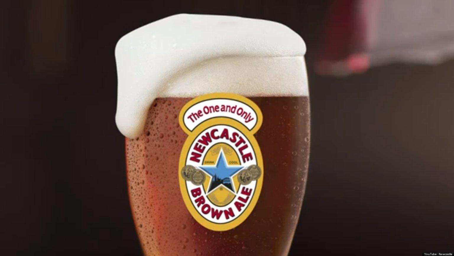 Newcastle busca a otras marcas para compartir gastos para un anuncio en el Super Bowl