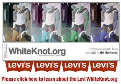 levis gay marriage support