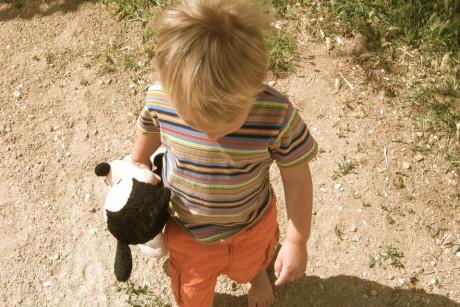 whit honea stuffed animals