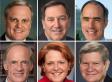 Gay Marriage Rights: The 10 Democratic Senators Who Still Say No