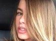 Sofia Vergara Blond Hair: Actress Dyes Brunette Locks For Summer (PHOTO)