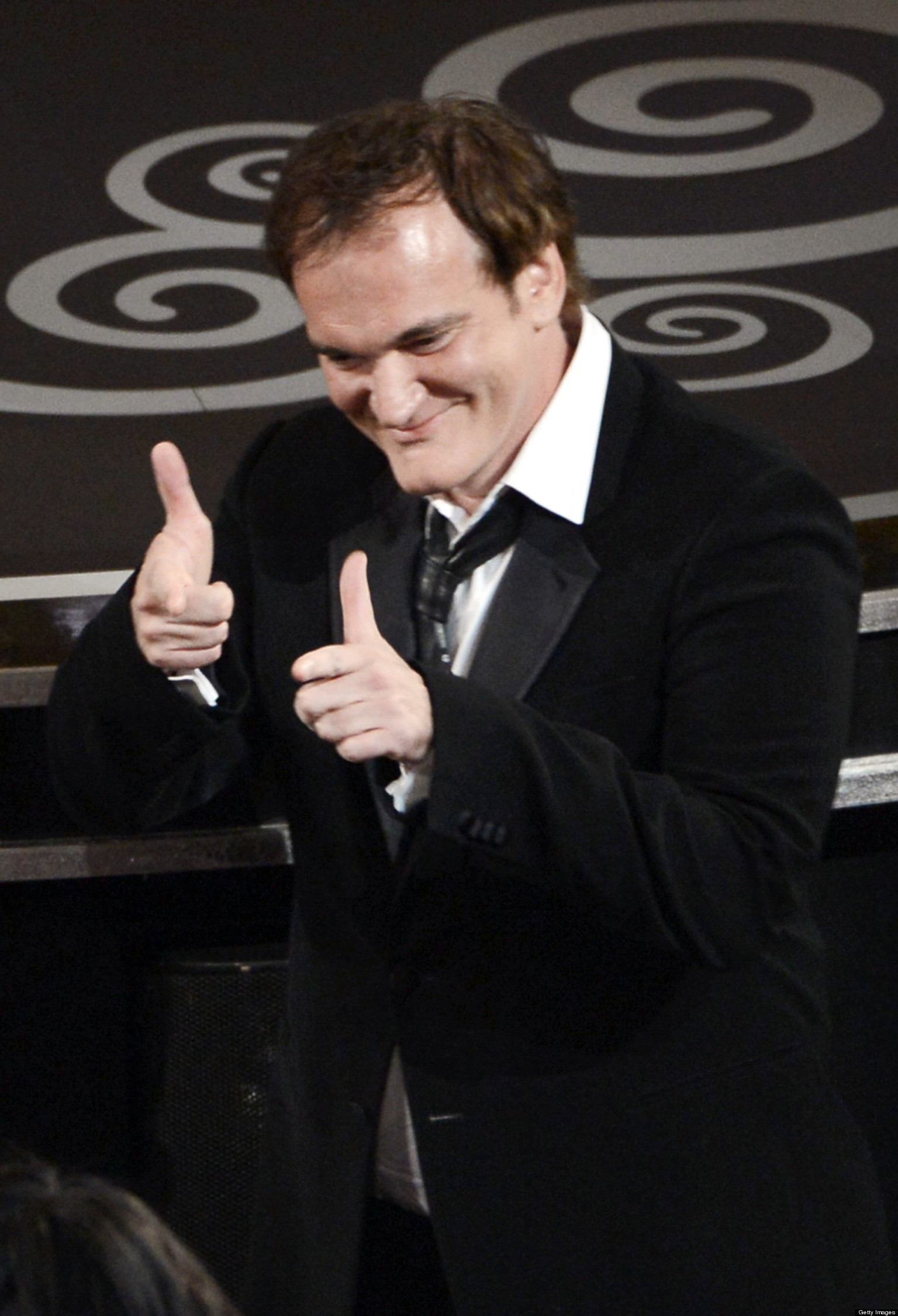 Quentin Tarantino S Birthday 50 Movie Quotes To Celebrate