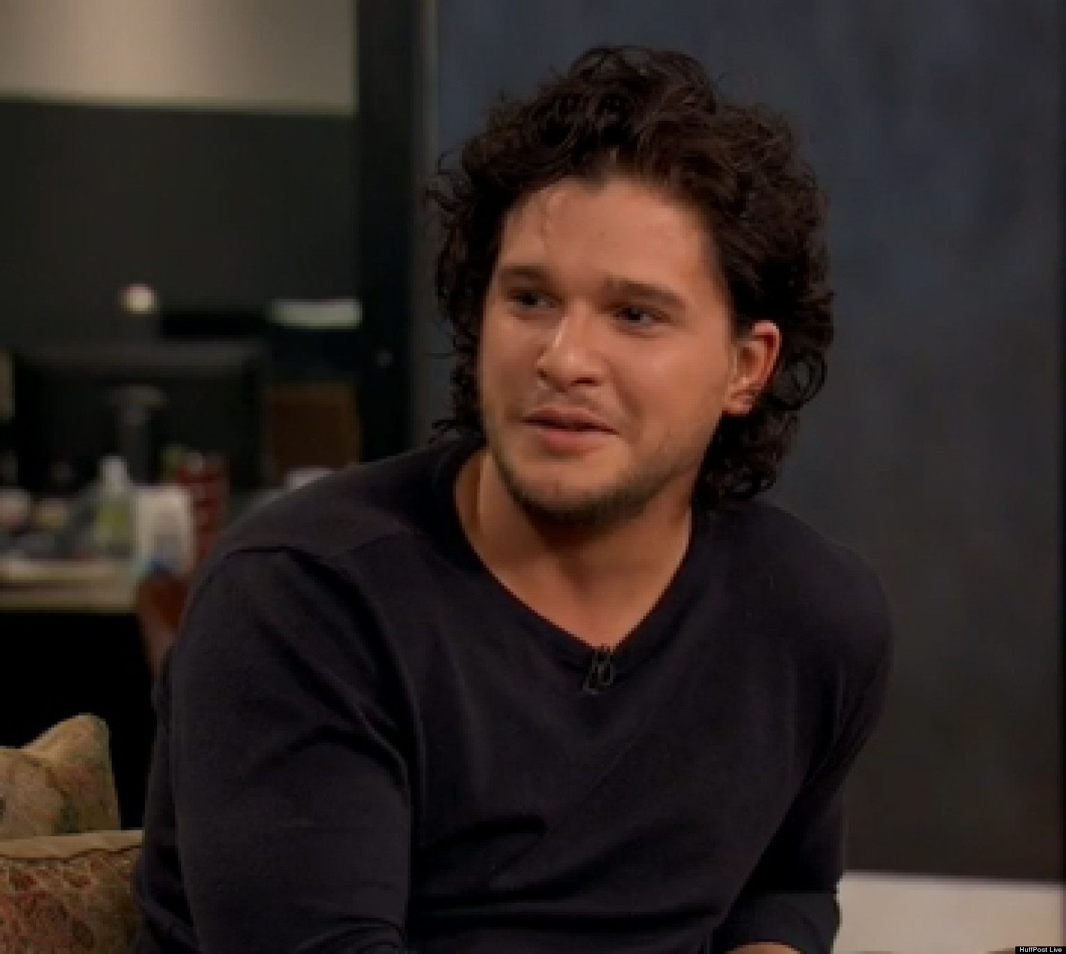 Kit Harington: Kit Harington, 'Game Of Thrones' Star, Reveals What He