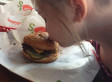 Heroic Chili's Waitress Fixes 'Broken' Cheeseburger For Girl With Autism (VIDEO)