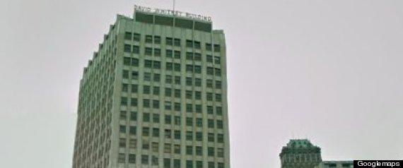 WHITNEY BUILDING