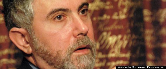 PAUL KRUGMAN CYPRUS