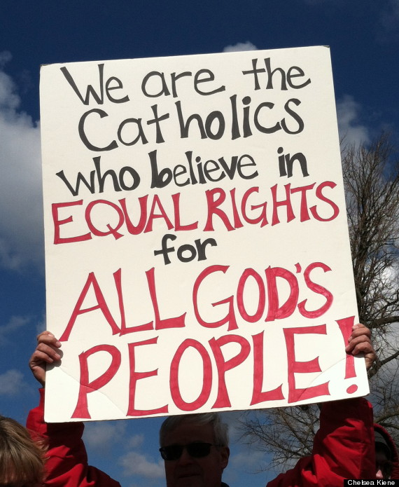 catholicsforgayrights